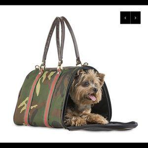 *BRAND NEW* JL Duffel Small dog bag